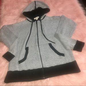 Michael Kors ~ Gorgeous Soft Hoodie